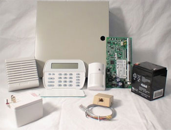$90 Alarm System Package with NO Installation Fees!