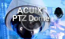 High Speed PTZ Dome System